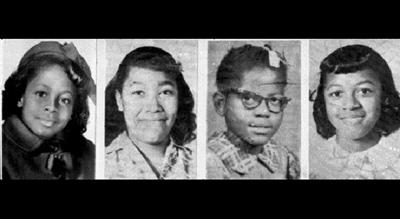 Today in labor history: Racists bomb Birmingham church, kill 4 children