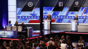 Clinton, Sanders campaigns clash; commitment doesn't
