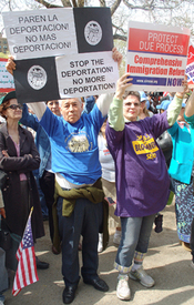 Immigrant workers face peril on the job