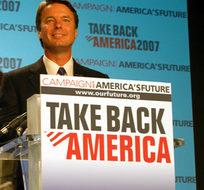 Obama, Edwards top progressive poll