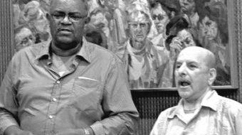 Communists map agenda for unity, progressive change