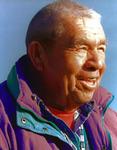 Corbin Harney, Western Shoshone leader, 87