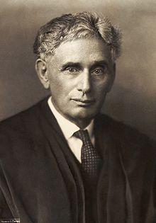 This week in history: Louis D. Brandeis nominated to Supreme Court