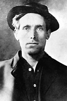 Today in labor history: Joe Hill ain't never died