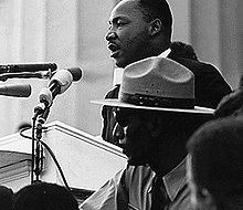 """Today in labor history: March on Washington and MLK's """"I Have a Dream"""" speech"""
