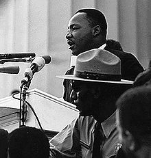 "Today in labor history: March on Washington and MLK's ""I Have a Dream"" speech"