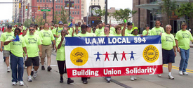 Detroits Labor Day challenges anti-union drive