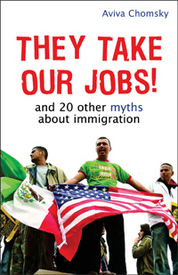 Myths, lies and books about immigration