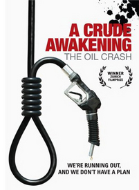 DVD picks: Crude Awakening and Jesus Camp