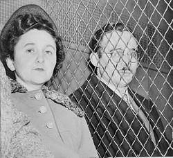 Today in history: Ethel Rosenberg born, commemoration in Los Angeles