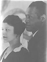 Remembering Eslanda Goode Robeson