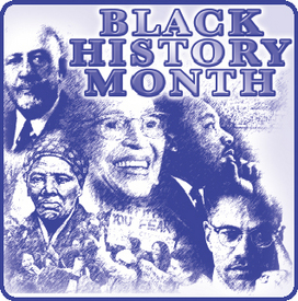 Joyous magnificence, African American experience  through words and deeds