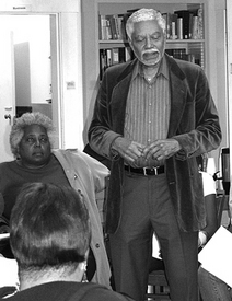 Black History celebration looks to future