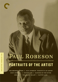 Celebrating a gold mine of Paul Robeson films