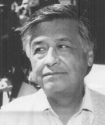 Happy Birthday, Cesar Chavez