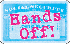 Protect Social Security customer service