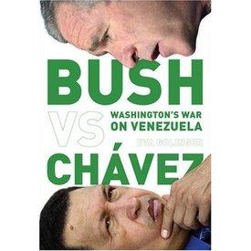 Exposing Bushs assaults on Venezuela