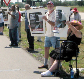 USPS cuts impede We Deliver promise