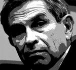 World recoils at Wolfowitz nomination