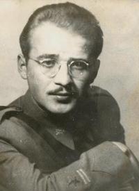 John Rujevcic Gerlach, 1915-2008