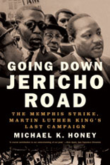 One of the greatest stories of all times  The Memphis sanitation workers strike remembered