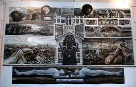 Underground Railroad museum: Beacon of hope, progress
