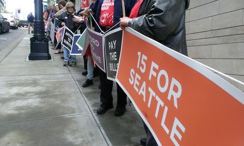 High court upholds Seattle's $15 minimum wage ordinance