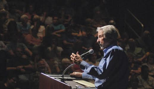 Today in history: Tom Hayden turns 76 (that's the spirit!)