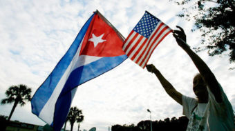 Ban on travel to Cuba still in place