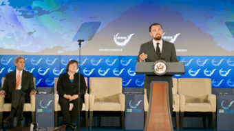 Obama, actor DiCaprio turn the tide on protecting marine areas