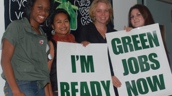 Action on jobs key to victory in November