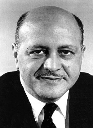 This week in history: Robert Clifton Weaver, first Black U.S. Cabinet member