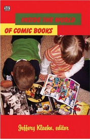 Pow! Bam! Comics give it to the system