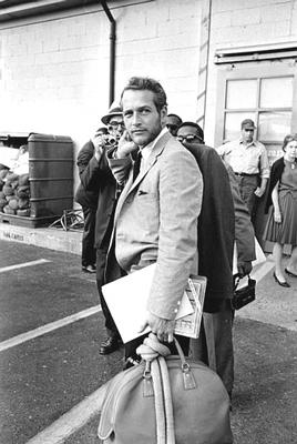 Paul Newman: more than blue eyes