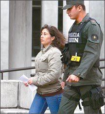 Free Liliany Obando!