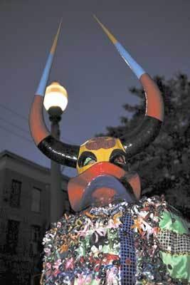 Celebrating Latino Heritage Month