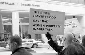 Choosing equalitys side