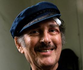 Playwright Harold Pinter, Iraq war critic, remembered
