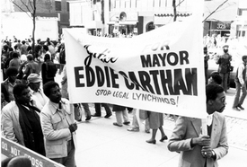 Eddie Carthan and the struggle for Black empowerment in the Deep South