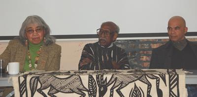 Celebrating Black history and Obamas roots