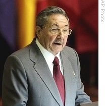 Raul Castro to NAM: 'Our movements greatest strength lies in its unity'