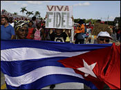 Cuba: The unalienable decision to build socialism