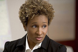 VIDEO Comedian Wanda Sykes skewers Rush Limbaugh