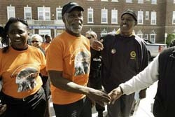 Danny Glover joins tour supporting union manufacturing workers