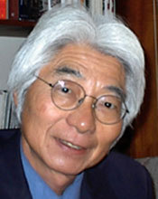 Ronald Takaki, 70, pioneer of multi-cultural studies