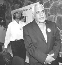 Iraqi labor leaders welcomed across U.S.