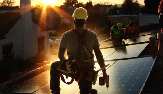 """Catching the Sun,"" saving the Earth: A new documentary about solar"
