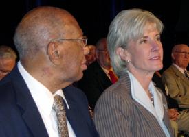 Seniors plan to push health care reform