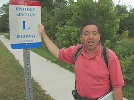 Doctor walks 700 miles for health care reform