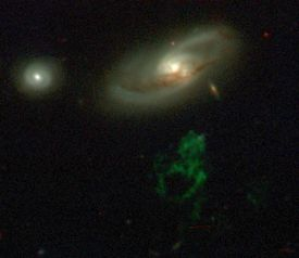 Galaxy Zoo wants you